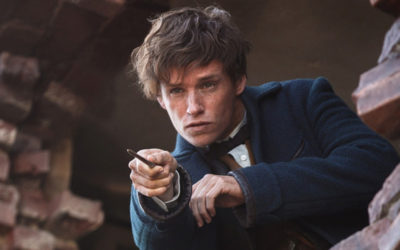 Episode 7: Geek Discussion: Fantastic Beasts and Where to Cast Them
