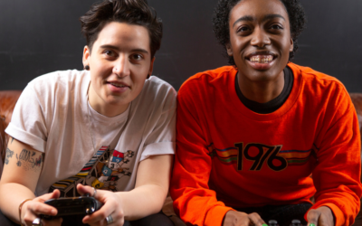 Episode 35: Geek Discussion: Rising Representation and Diversity in Video Games