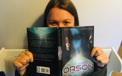 The Lucid Chronicles: Orson Review