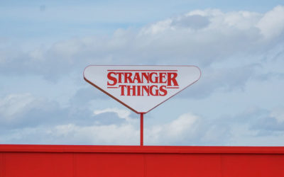 Episode 43: Geeking Out About Stranger Things 3: Friendships, Permission to Nerd, & Heartbreak