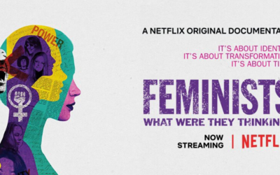 Episode 59: Geek Herring Reviews Feminists: What Were They Thinking?