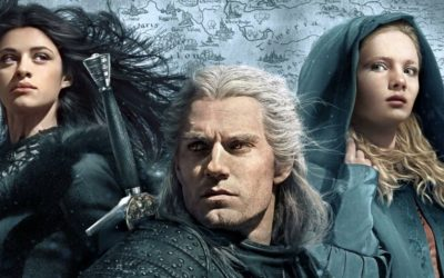 Episode 65: Geeking Out About The Witcher: Monster Hunters, Witches, and the Duality of Humankind