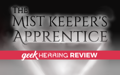 The Mist Keeper's Apprentice Review