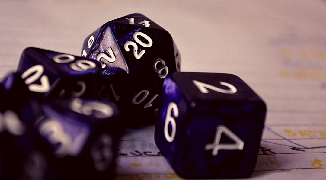 Episode 114: Geek Interview: Changing the Tabletop Games Narrative with Kate Bullock