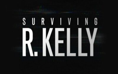 Episode 130: Geek Girl Reviews Surviving R. Kelly: What a Piece of Sh*t